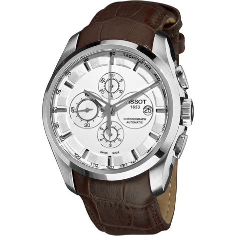 Chronograph Men s Watches Overstock