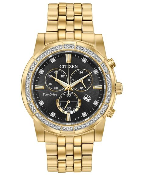 Chronograph Watches For Men Macy s