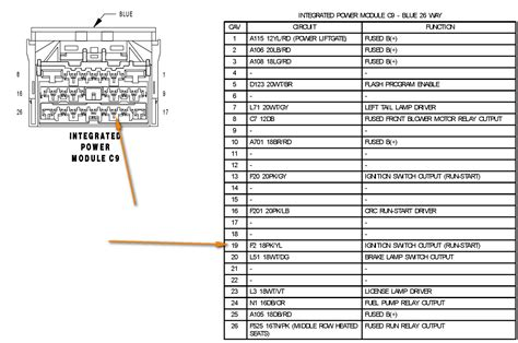 2006 chrysler pacifica factory amp wiring diagram 2006 2006 chrysler pacifica stereo wiring diagram images chrysler on 2006 chrysler pacifica factory amp wiring diagram