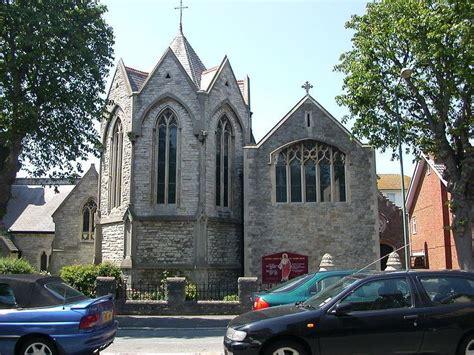 Church of the Sacred Heart Hove Brighton