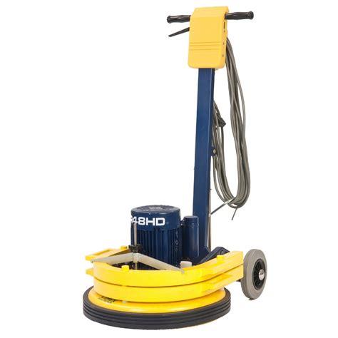 Cimex Carpet and Floor Cleaning Machine R48