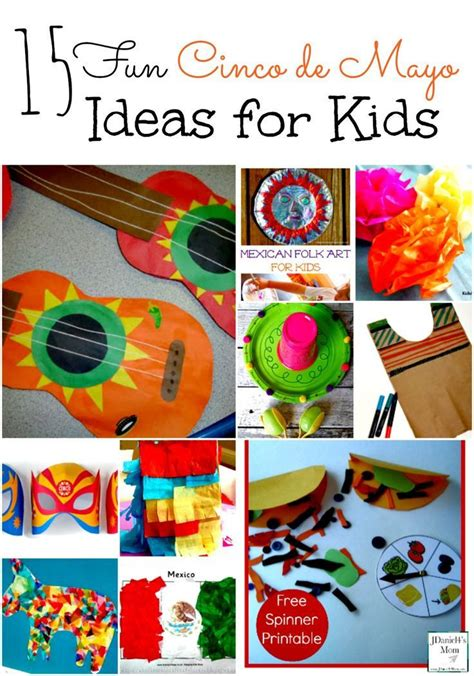 Cinco de Mayo Theme Ideas Pre K Fun
