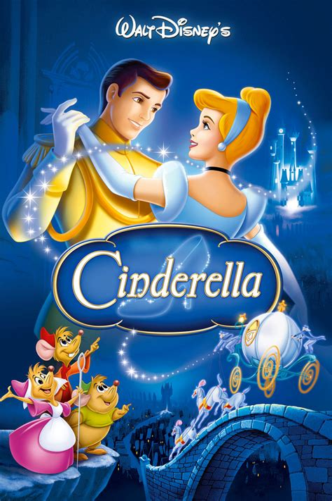 Cinderella 1950 film Disney Wiki FANDOM powered by Wikia