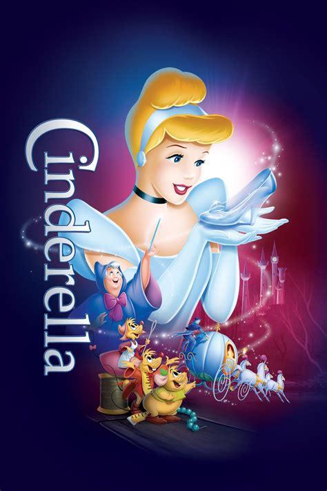 Cinderella 1950 film Wikipedia