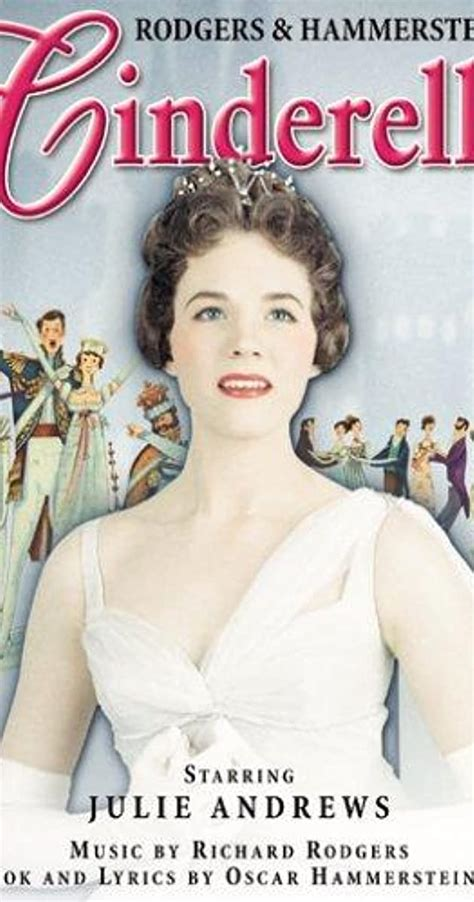 Cinderella 1957 IMDb