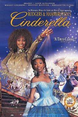 Cinderella 1997 film Wikipedia