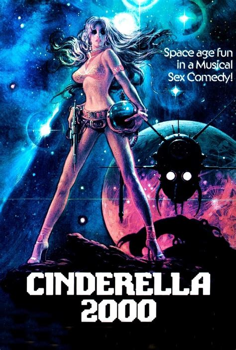 Cinderella 2000 1977 My Movies Collection