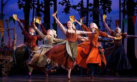 Cinderella 2013 Broadway production Wikipedia