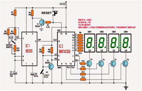 Circuit Diagram For You