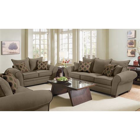 City Furniture Living Room Furniture Chairs
