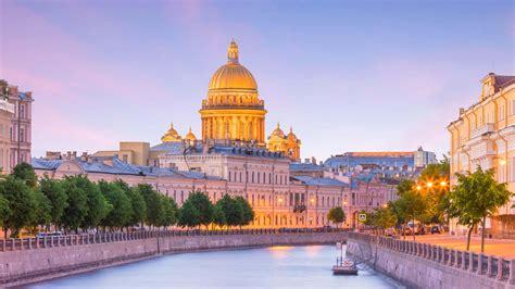 City of St Petersburg