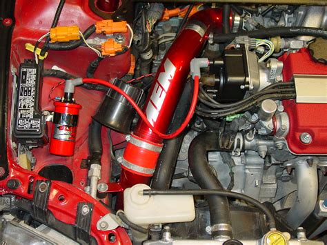 msd 6al 2 wiring diagram images wiring diagram msd ignition civic integra msd external coil conversion