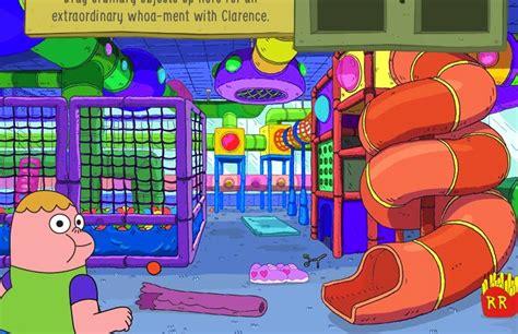 Clarence Cartoon Network Chile Juegos Apps y videos