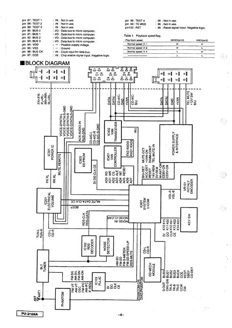 clarion cz100 wiring harness diagram images clarion cz100 wiring clarion u s a diagram