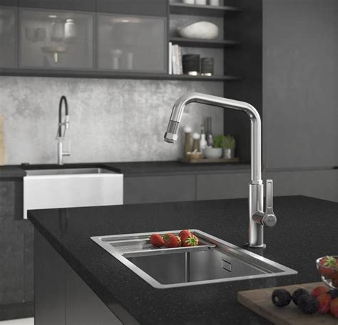 Clark Kitchen Sinks Kitchen Taps Kitchen Accessories and
