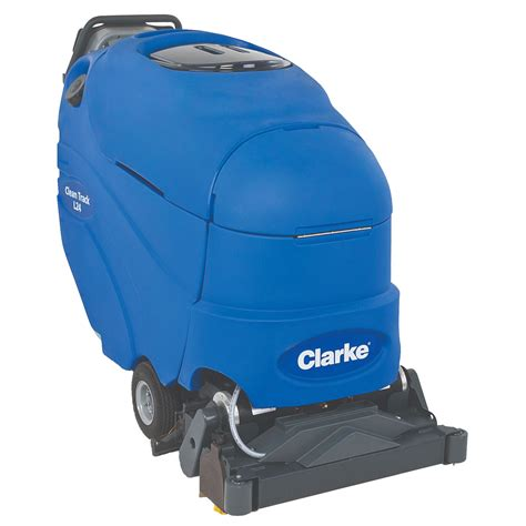 Clarke Carpet Extraction Cleaning Equipment Replacement