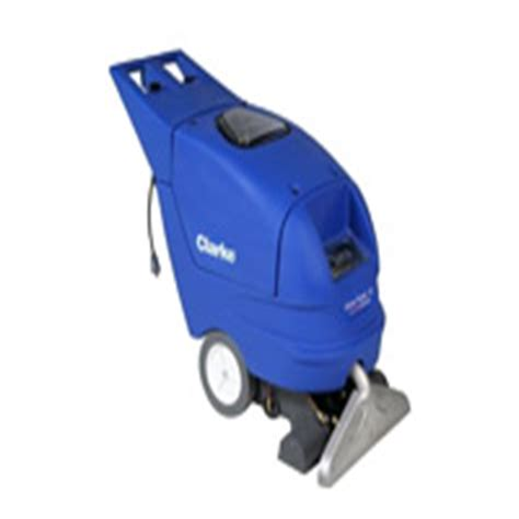 Clarke Clean Track 16 18 Clarke Caliber Equipment