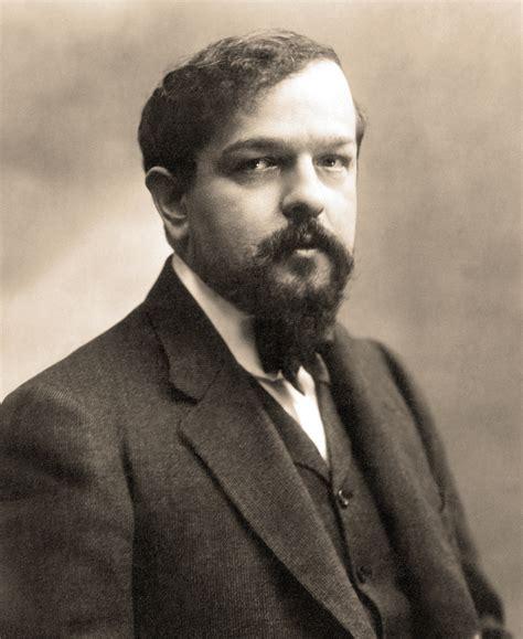 Claude Debussy Wikipedia