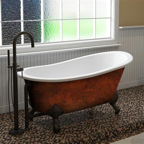 Clawfoot Tub Free Standing Clawfoot Bathtubs