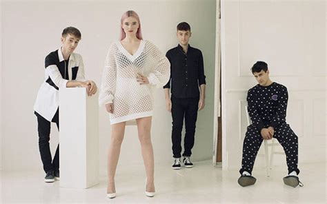 Clean Bandit on Cambridge being shameless and turning