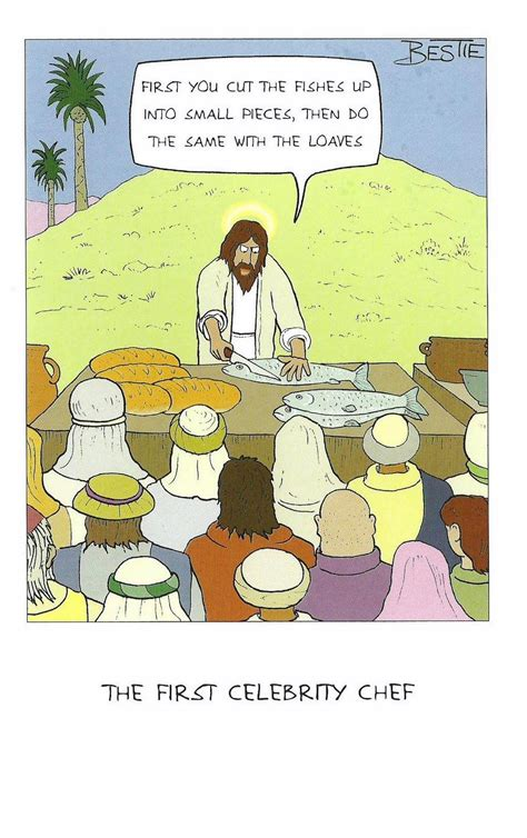 Clean Funny Christian Jokes and Religious Humor