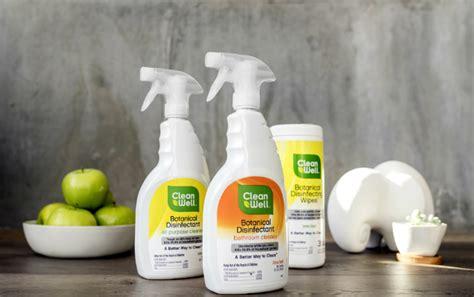 CleanWell Home