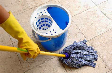 Cleaning Ceramic Tile Floors Floors