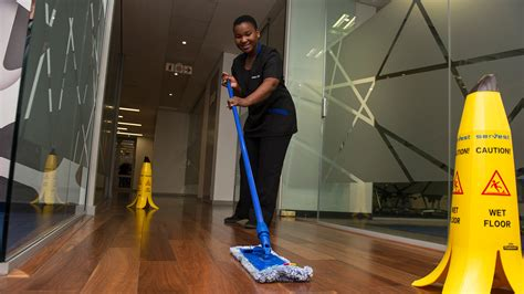 Cleaning Servest South Africa