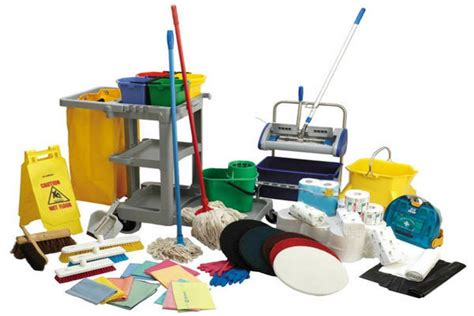 Cleaning Stuff Commercial Janitorial Supplies