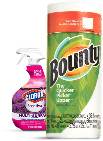 Cleaning Tools Staples
