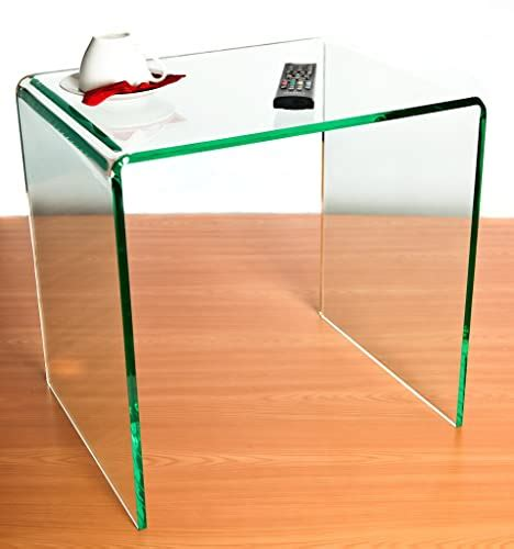 Clear Acrylic Coffee Table Amazon Kitchen Home