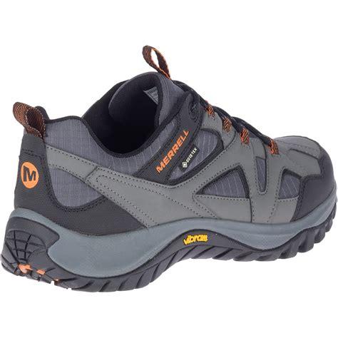 Clearance Footwear Seasonal Discounts on Men s Merrell