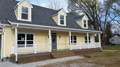 Clearstory Home Builders Tennessee Modular Prefab Home