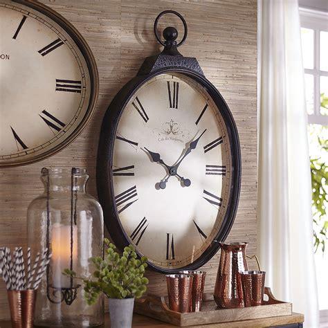 Clocks Wall Clocks Large Giant Kitchen Clocks Modern