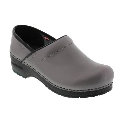 Clogs for Men Women Professional Dansko Sanita