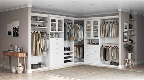 Closets by Design Design Your Own Closet with Custom