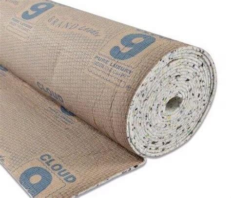 Cloud 9 Carpet Underlay TradePriced