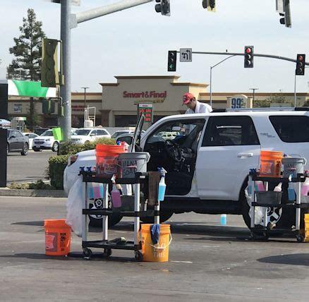 Clovis Red Carpet Car Wash Bullard Auto Washing