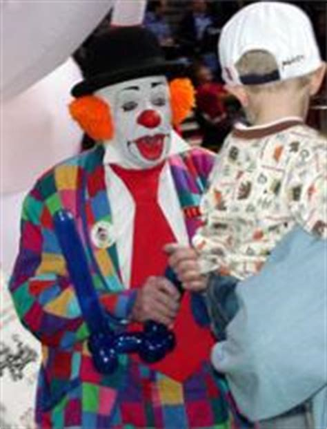 Clowns in Michigan for your event We rent Clowns in