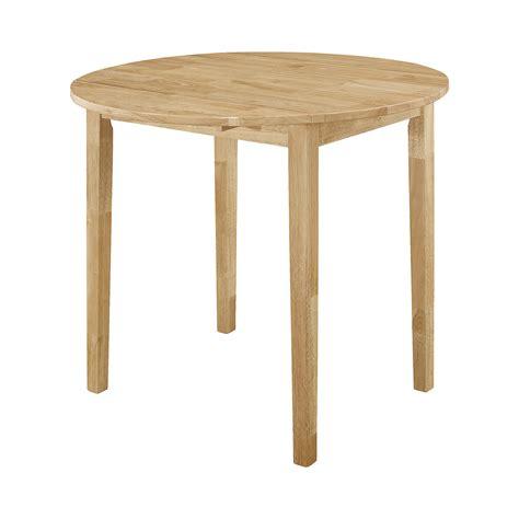 Coaster 3 Piece Breakfast Table Set Natural Walmart