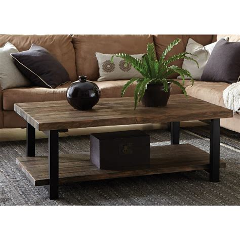 Coffee End Tables Home Depot