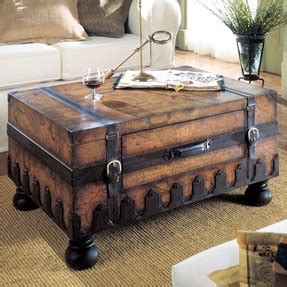 Coffee Table Chests Foter