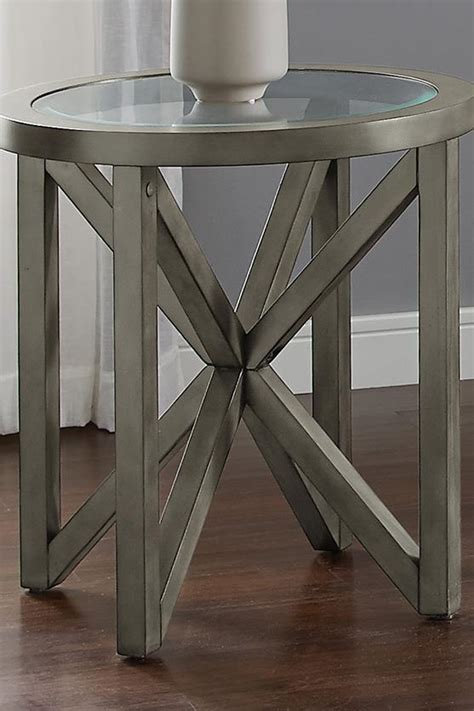 Coffee Table Cole Grey Online