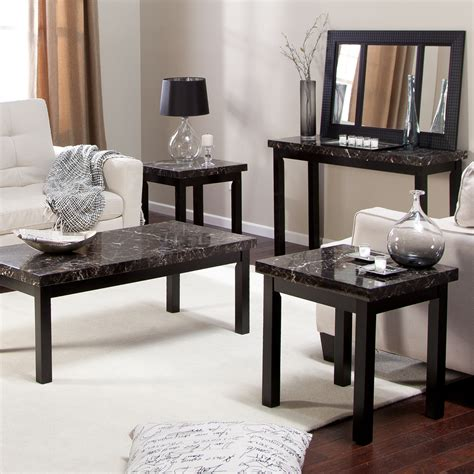 Coffee Table Sets for Sale on Hayneedle Shop Unique