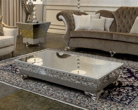 Coffee Table With Trays Coffee Tables by ShopLadder