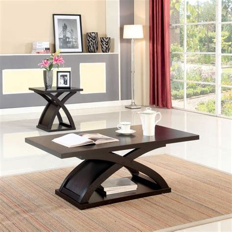 Coffee Tables Furnishing Overstock