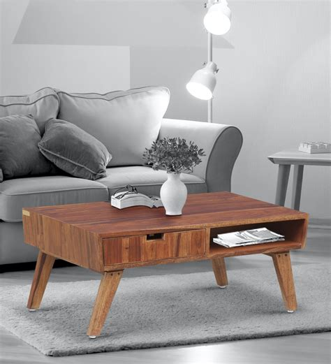 Coffee Tables Modern Oak Coffee Tables Online at Cheap