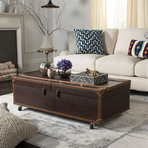 Coffee Tables Storage Coffee Tables