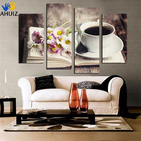 Coffee Tea Wall Art Canvas Prints Coffee Tea