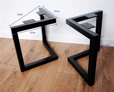 Coffee table base Etsy